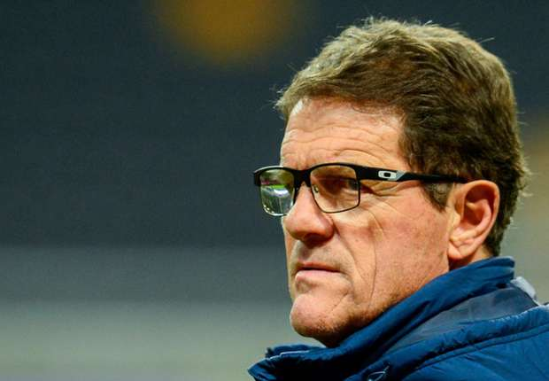 Football : Fabio Capello limogé par la Russie
