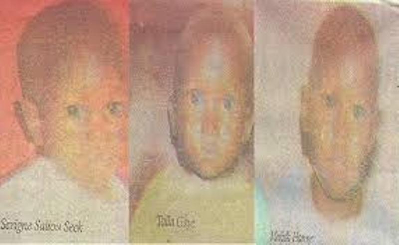 Guédiawaye: audition des parents des 4 enfants enlevés