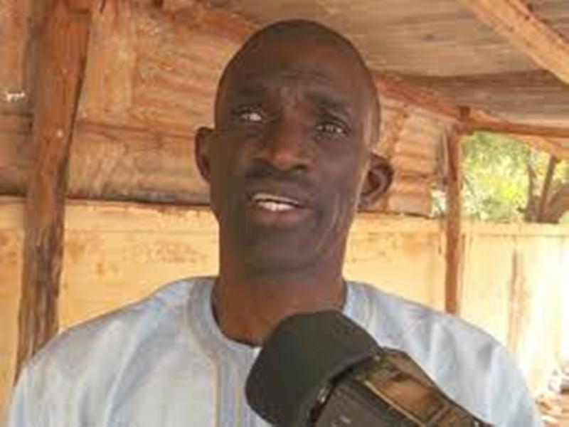 ASSAMM: «C'est à cause des troubles mentaux de mon grand-père », Ansoumana DIONE