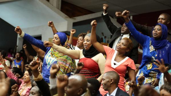 Rwanda: le Parlement se prononce pour une réforme de la Constitution