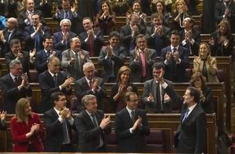 Le parlement espagnol votera sur le texte de l'accord sur la Grèce