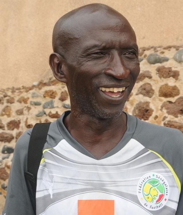 "Beach soccer - Ibrahima Ndiaye ""Chita"" : ""j'ai pris la décision de quitter le banc """