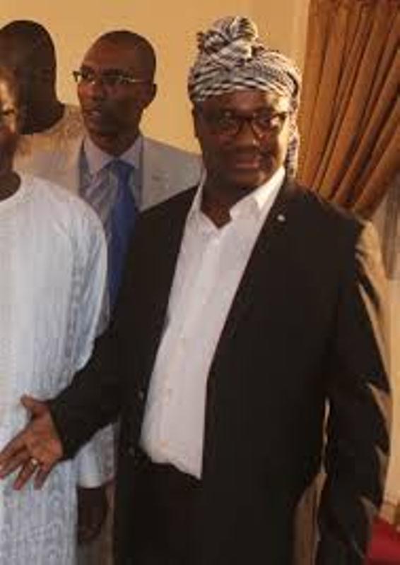 Dernière minute: Alioune Badara Fall et Mamadou Seck déférés au parquet