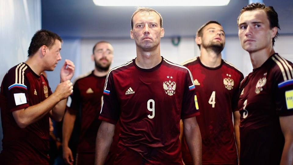 Mondial beach soccer : Brésil - Russie, choc des étoiles en quarts de finale