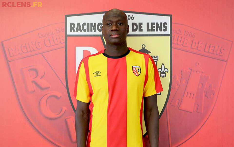 Transfert : Nguirane N'DAW signe deux ans au RC Lens (Ligue 2)