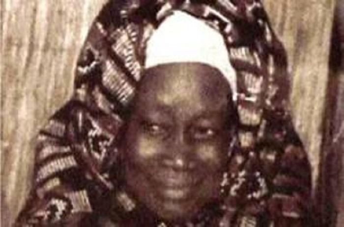 Célébration  de la nuit du destin : Les fidèles se souviennent de Sokhna Maï Mbacké.