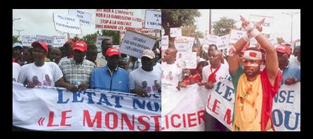 """Médias au Sénégal: """"Et le monstre se réveilla"""" (Par Cheikh Oumar Ndao)"""