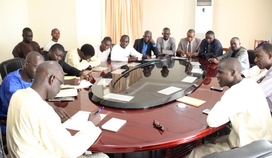 Rencontre APPEL/Ministre de la Communication: Les bases d'un partenariat pour une presse en ligne crédible