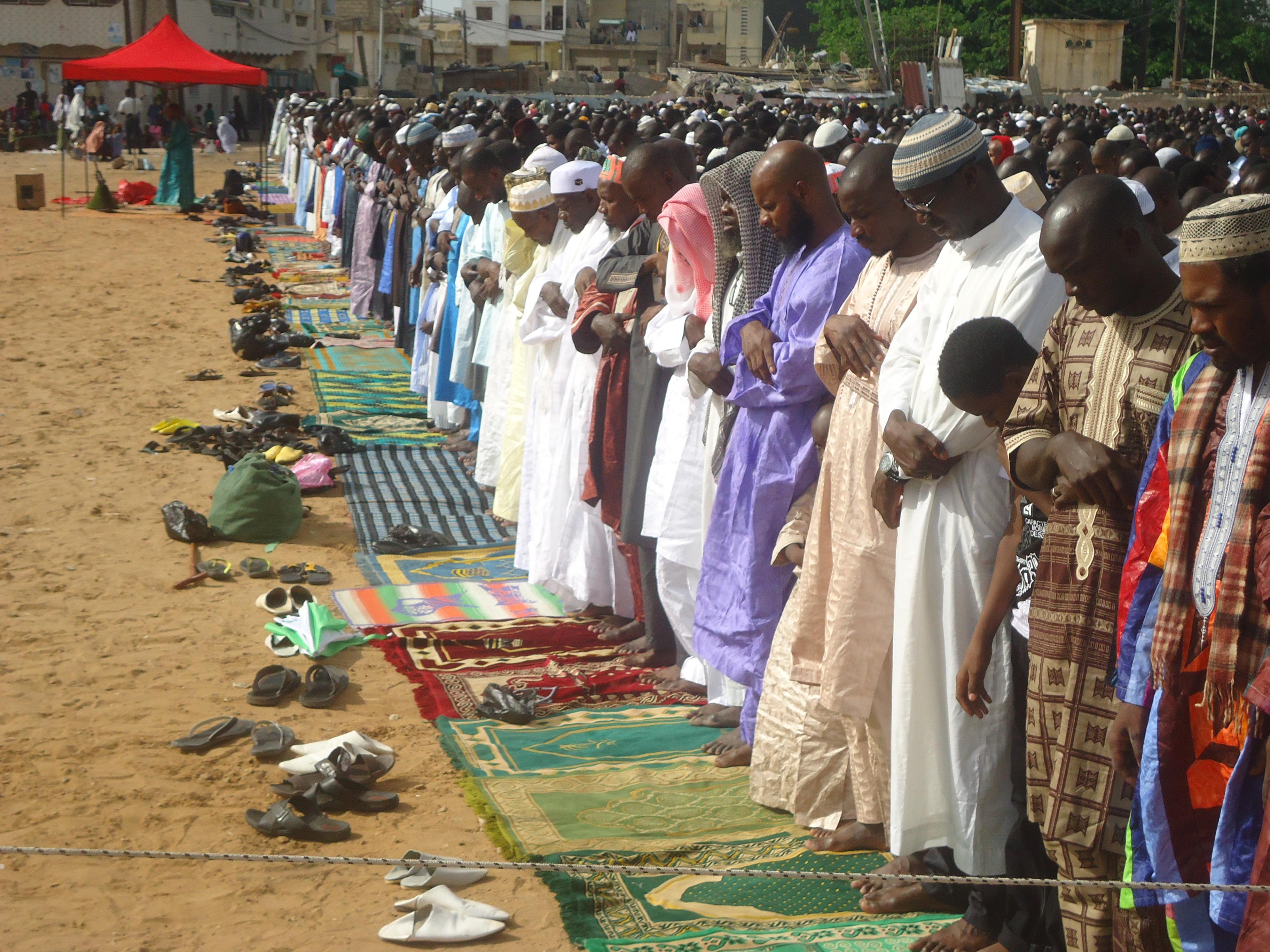 «Si on ne peut pas tomber d'accord sur la Tabaski, on ne pourra pas fêter ensemble la Korité», Imam Ousmane SY