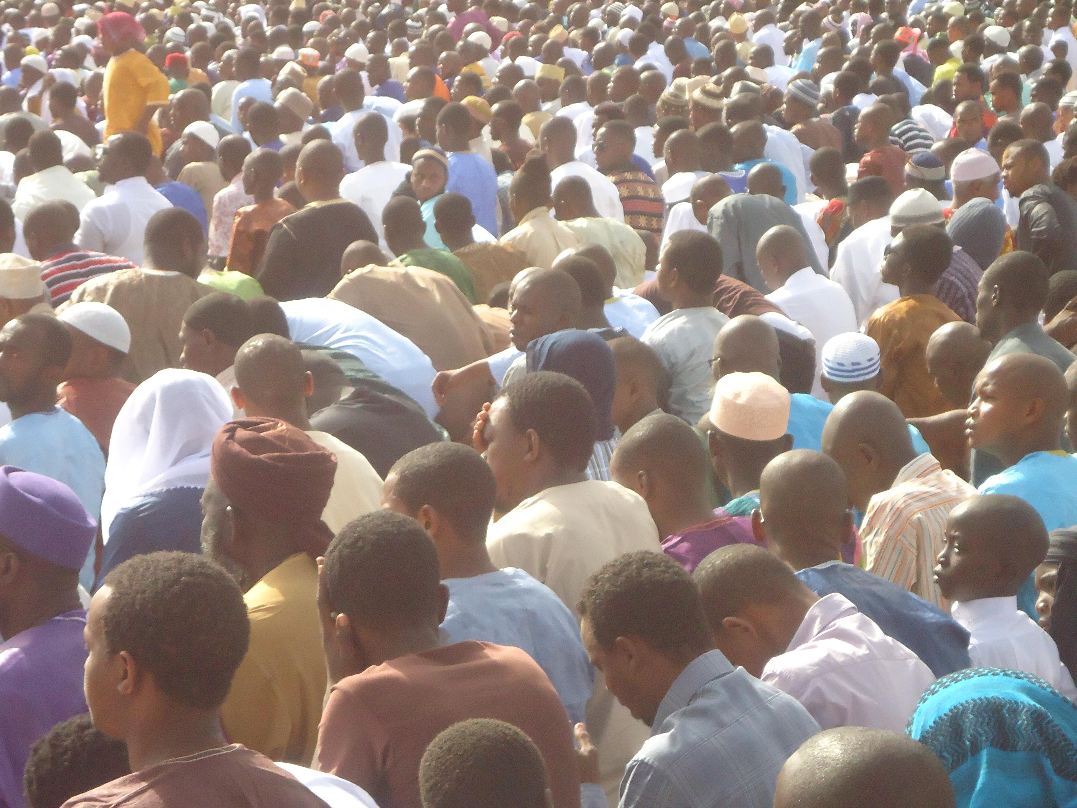 Korité 2015 : l'Imam Amath Sow pour la création d'un ministère des affaires religieuses