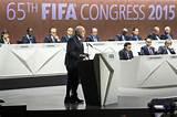 FIFA : l'élection en décembre ou février ?
