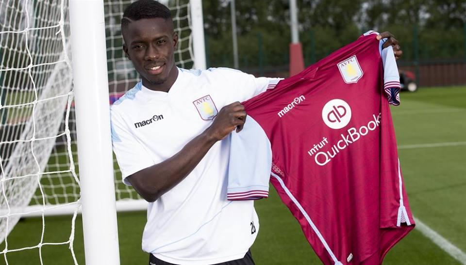 Aston Villa : Idrissa Gana Gueye officiellement présenté