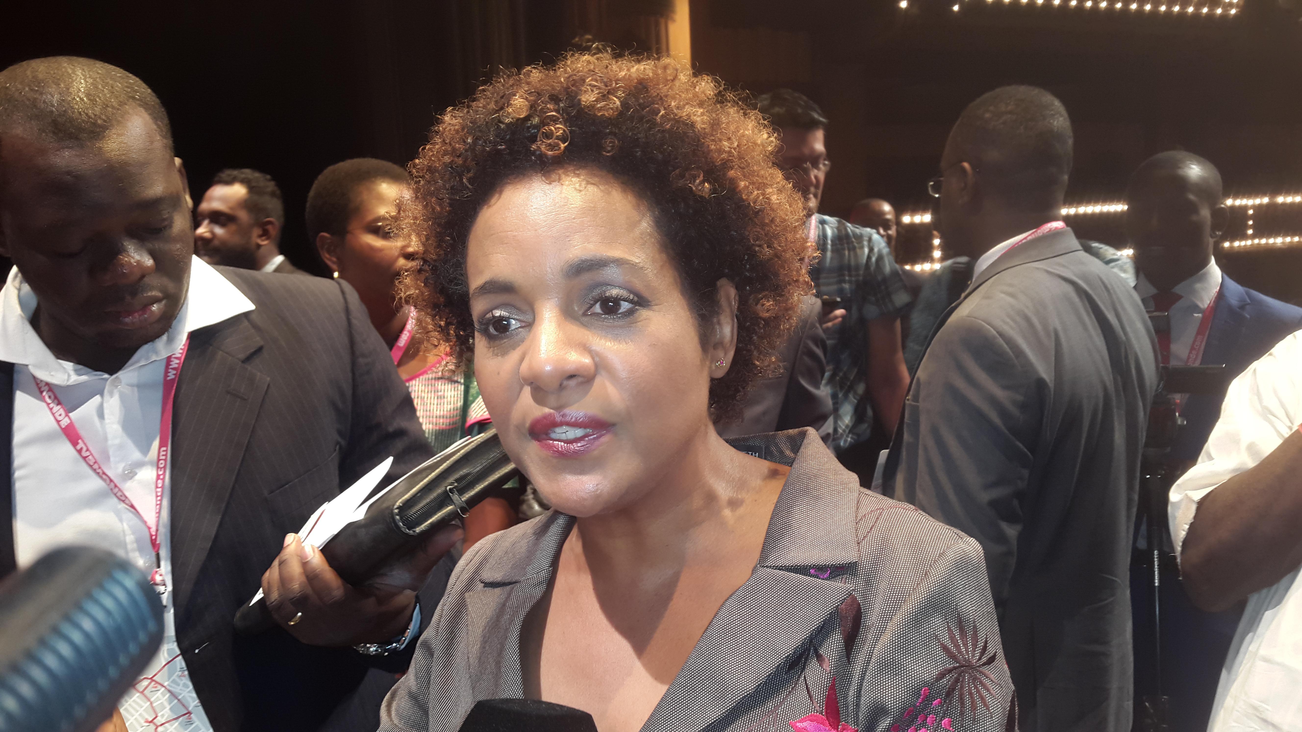 Ouverture du FMLF2015 : Faire de la créativité une locomotive de la Francophonie