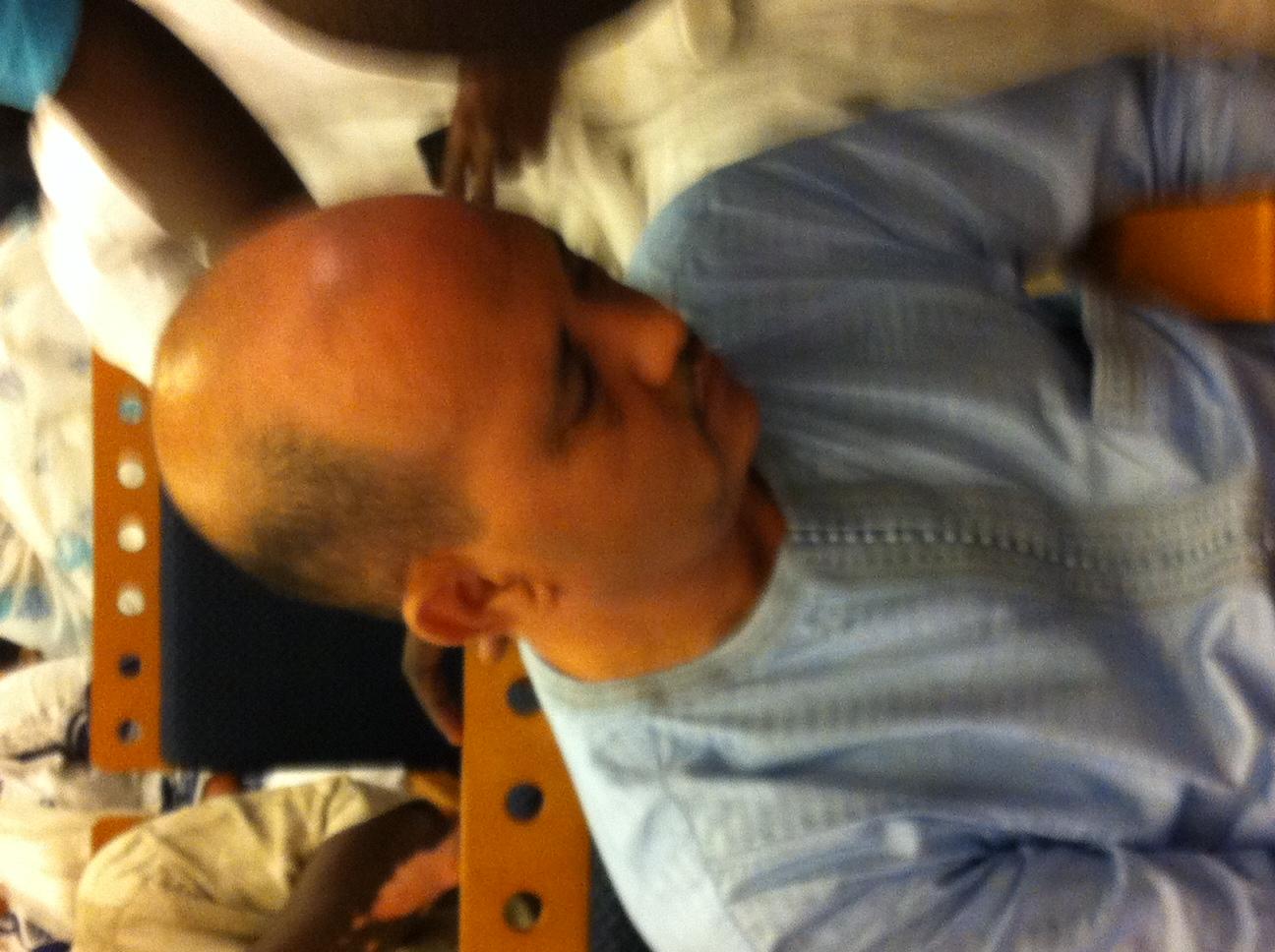 Procès Hissein Habré: Tchadien résident au Sénégal, Hassan Karim parle