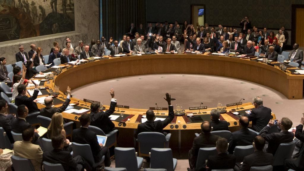 Nucléaire iranien: l'ONU approuve l'accord de Vienne