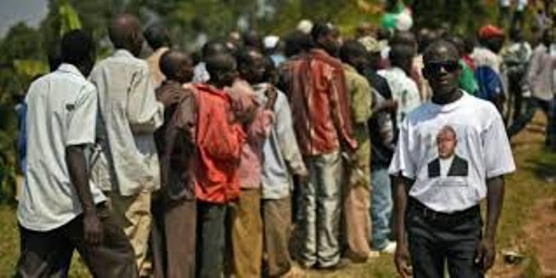 Direct Burundi-Présidentielle: Nkurunziza assuré de rempiler ?