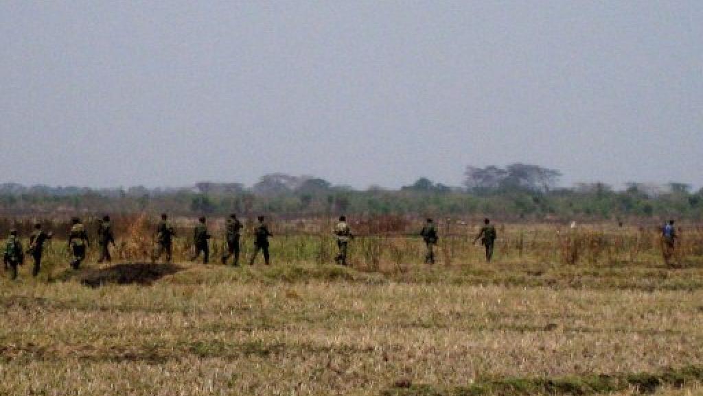 Le Burundi accuse le Rwanda d'accueillir trois généraux putschistes