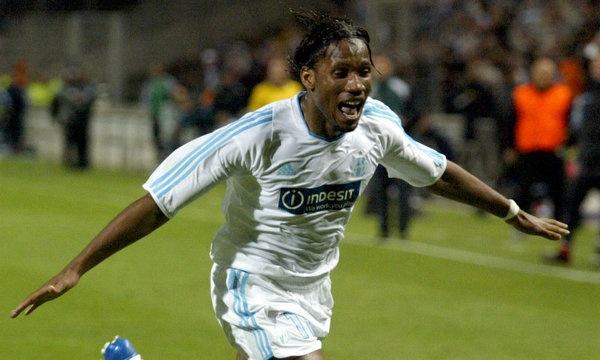 Drogba vers l'inter Milan ?
