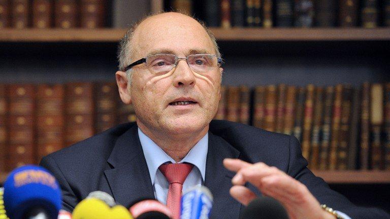 Le procureur de Marseille demande une autorisation pour faire juger le Consul du Sénégal