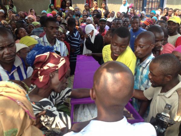 Burundi: vivre avec la peur des représailles