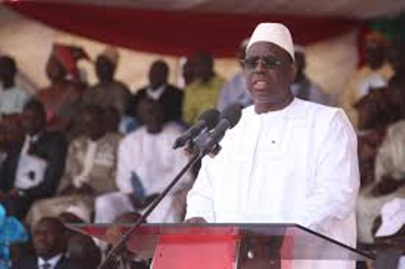 """Port de Foundiougne-Ndakhonga: """"Un tournant dans la réconciliation"""", le Chef de l'Etat"""