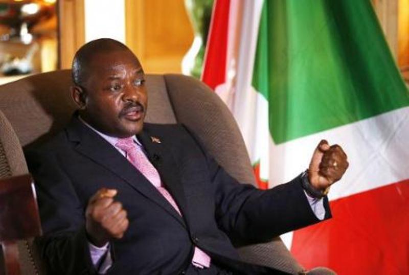 Burundi: l'UA déploie des observateurs