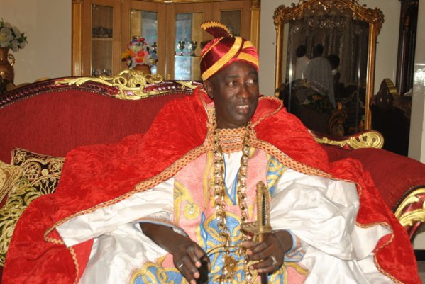 «Les Imams de la Grande Mosquée de Dakar ne s'adressent pas la parole », Pape Ibrahima Diagne