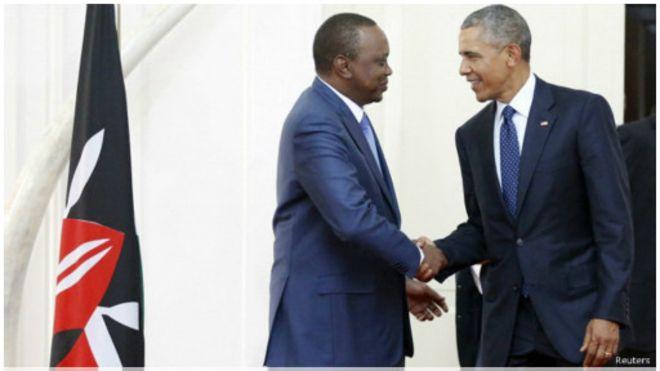 Obama optimiste pour l'Afrique