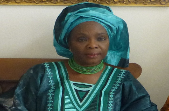 Fatou Sarr Sow-Abdou Diouf : «C'est quand même curieux qu'un ancien Président.. »