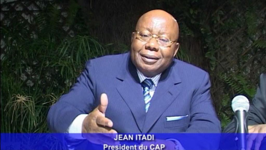 Pour l'opposition congolaise, «le pouvoir s'est parlé à lui-même»