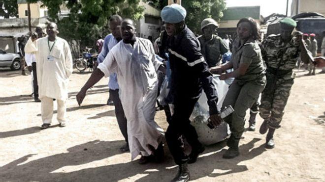 Cameroun : le retour des rafles