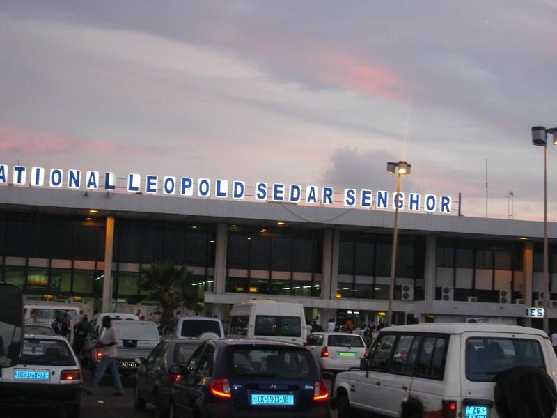 Trafic aérien : Baisse de plus de 53.000 du nombre de passagers à l'aéroport de Dakar à fin mai 2015