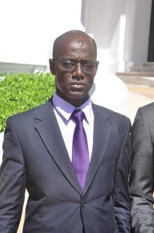 Thierno Alassane Sall : «On ne peut pas accepter que deux ou trois personnes… »