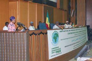Islam: JADS sonne l'alerte pour la Paix durable dans le monde