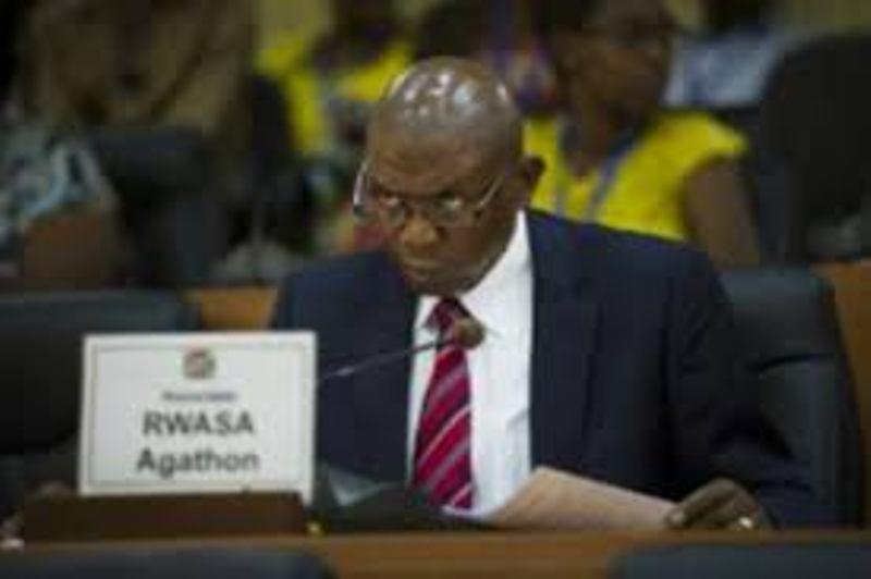 Urgent Burundi: l'opposant Agathon Rwasa élu vice-président de l'Assemblée nationale