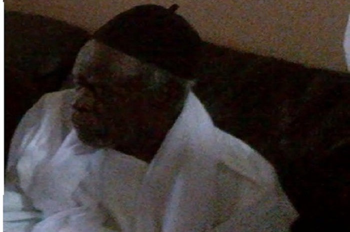 Mbacké : Le Khalife de Mame Mor Diarra «descend» Macky Sall.
