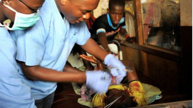 Human Rights Watch épingle la Guinée