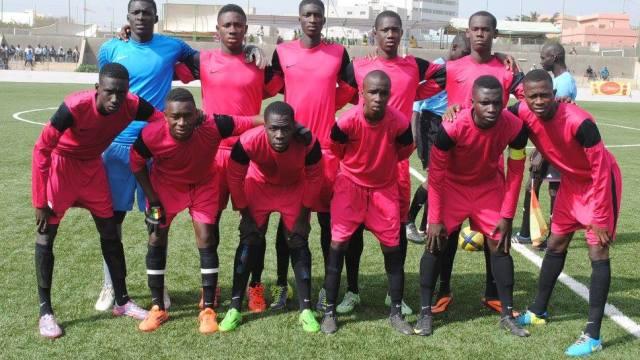 Football-Finale Coupe du Sénégal: Ce sera Casa Sports - Génération Foot