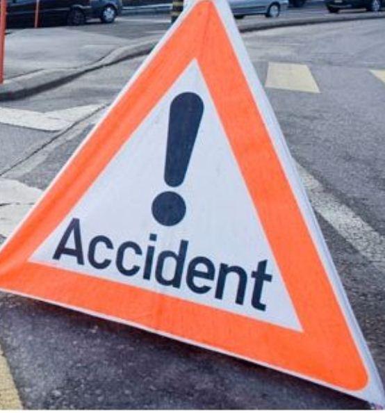 Thiès: un camion heurte un véhicule 7 places transportant une dépouille mortelle, 2 morts