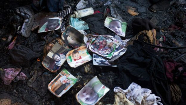 Attaque-Cisjordanie: les USA condamnent