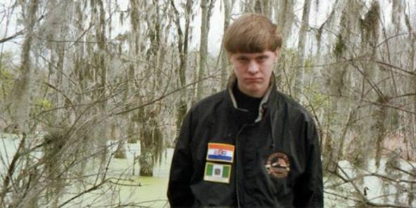 États-Unis : le tueur de l'église de Charleston