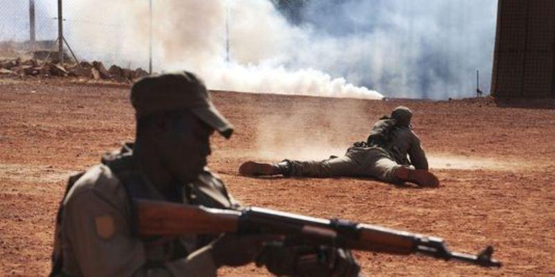 10 soldats Maliens tués dans une attaque jihadiste