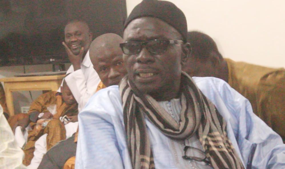 Devant la Cour d'Appel ce lundi, Taib Socé risque cinq ans de prison