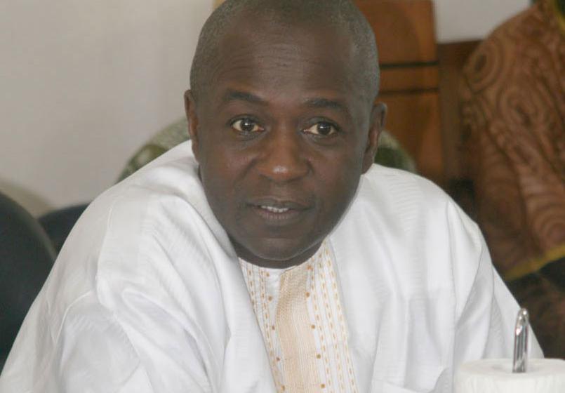 Saer Seck, président Ligue pro : «Aujourd'hui, les joueurs les mieux payés au Sénégal, touchent au tour de 300.000 FCFA»