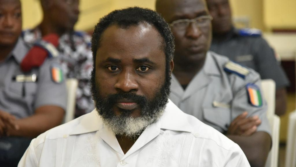Côte d'Ivoire: Anselme Séka Yapo condamné à 20 ans de réclusion