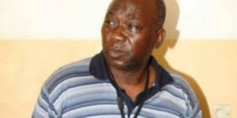 Cheikhna Keïta : «Macky Sall est en train de jouer avec le feu dans l'affaire Bassirou Faye»