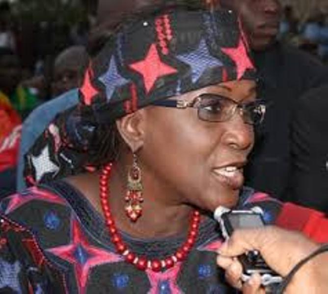 Mauvais résultats du Bac, visite à l'université, mandat, BBY: Amsatou Sow Sidibé est très en colère