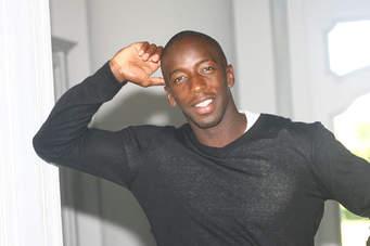 """je ne suis pas un voyou"", Souleymane Diawara"