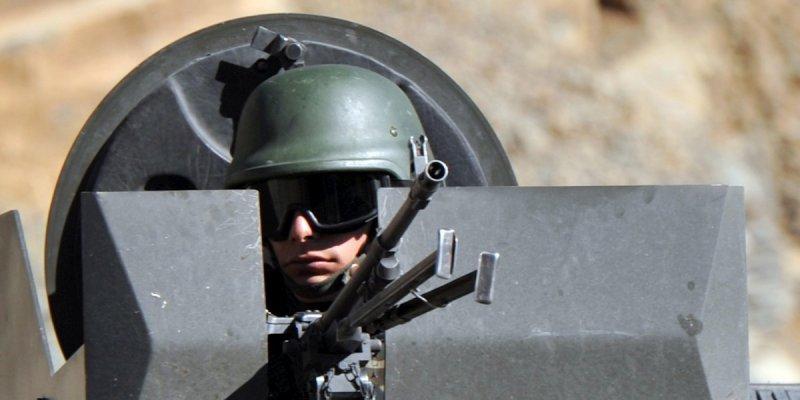 """La Turquie prépare une offensive d'""""envergure"""" contre Daesh en Syrie"""