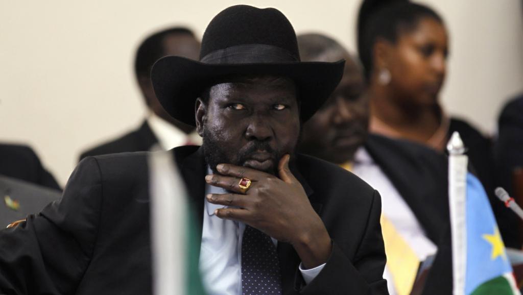 Le camp du président Salva Kiir a vivement critiqué les méthodes de l'Igad, l'organe de médiation, et rejeté sa proposition d'accord.